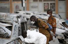 Burkina Faso Kembali Diserang, 35 Warga Sipil Tewas