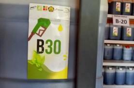 Pertamina MOR I Sebut B30 Diterapkan di Riau Tahun…