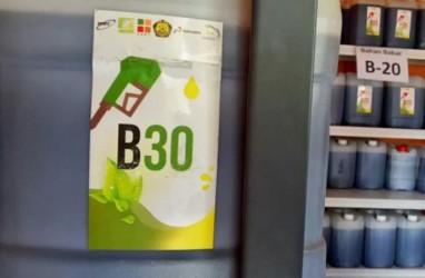 Pertamina MOR I Sebut B30 Diterapkan di Riau Tahun Depan