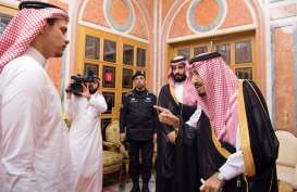 Putra Jamal Khashoggi Terima Putusan Hukuman Mati 5 Pembunuh Ayahnya