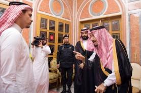 Putra Jamal Khashoggi Terima Putusan Hukuman Mati…