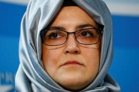 Tunangan Jamal Khashoggi Tak Puas dengan Vonis Pengadilan…