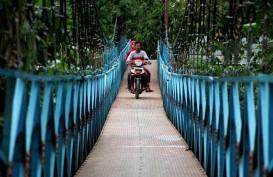 Ada Apa Pemprov Sulawesi BaratTemui Wapres Ma'ruf Amin?