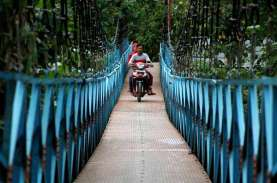 Ada Apa Pemprov Sulawesi BaratTemui Wapres Ma'ruf…
