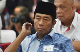 Dana Hibah untuk Bamus Betawi Dicoret, Haji Lulung Lapor ke Sekda DKI