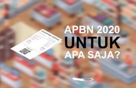 APBN 2020 Untuk Apa Saja?