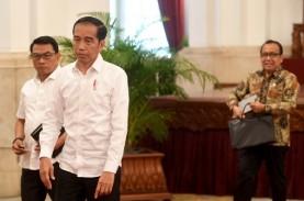 PPP Minta Penjelasan Urgensi KSP Punya Wakil Kepala…