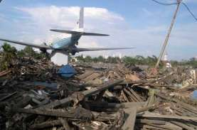 15 Tahun Tsunami Aceh, Komunitas Aceh Bergerak Gelar…