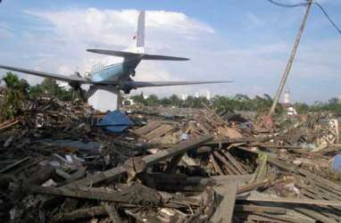 15 Tahun Tsunami Aceh, Komunitas Aceh Bergerak Gelar Doa Bersama dan Nonton Film Mitigasi Bencana