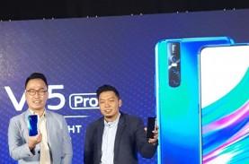Vivo Indonesia Targetkan Produksi Jutaan Smartphone