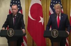 Erdogan Akan Kirim Pasukan ke Lybia Bulan Depan