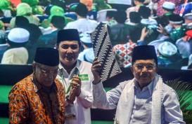 Ketua Umum PBNU Said Aqil Tagih Janji Sri Mulyani Beri Kredit Rp1,5 Triliun