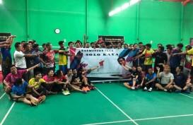 Atlet Badminton Dukung Gibran, Ingin Pariwisata Solo Kian Maju