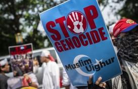 DPR: Meski tak Intervensi, Indonesia Perlu Bersikap soal Uighur