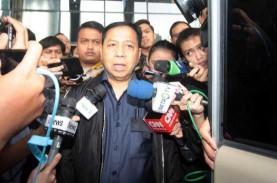 Setya Novanto Dipindah ke Lapas Cipinang untuk Permudah…