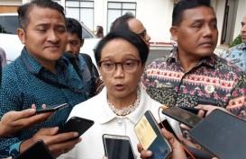 Menlu Retno: Indonesia Intensif Berkomunikasi dengan China Soal Muslim Uighur