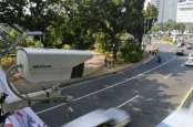 Tilang Elektronik Segera Berlaku di Surabaya, Begini Mekanismenya