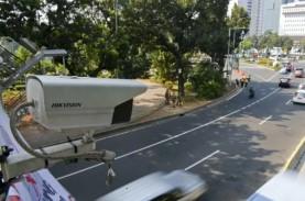 Tilang Elektronik Segera Berlaku di Surabaya, Begini…