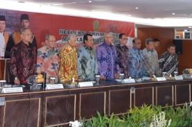 Ketua MA Ingin Kesehatan Seluruh Hakim Dijamin Jasindo