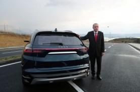 Turki Resmi Perkenalkan Proyek Mobil Nasional