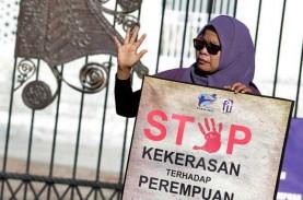 Kejahatan Seksual terhadap Perempuan Meningkat 38,9…