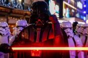 Karakter dan Dunia Baru Disiapkan untuk Star Wars Selanjutnya