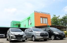 Bisnis Penyewaan Kendaraan Kalla Group Lampaui Target