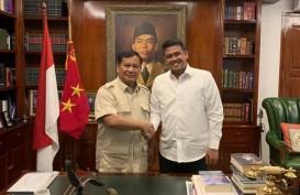 Prabowo Sarankan Bobby Nasution Kunjungi Partai Gerindra di Medan
