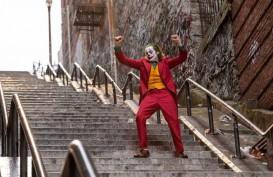 Naskah Final Film Joker Dirilis di Internet