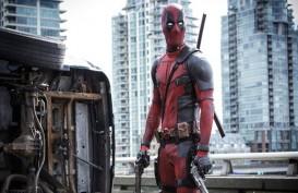 Aktor Ryan Reynolds Sebut Film Deadpool 3 Sedang Dikerjakan