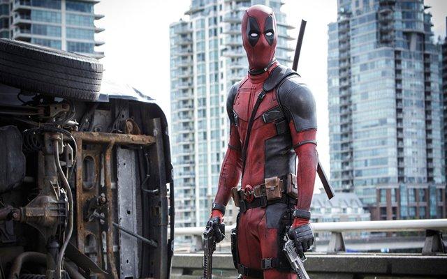 Deadpool 2  -  Fox Movie