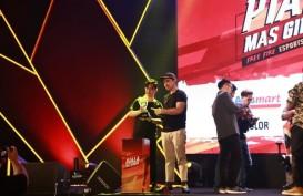 Diikuti 1.600 Peserta, Turnamen Piala Mas Gibran Digelar di Solo