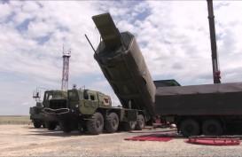Ini Dia Senjata Hipersonik Rusia yang Mampu Hancurkan AS