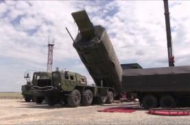 Ini Dia Senjata Hipersonik Rusia yang Mampu Hancurkan…