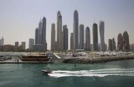 Pemerintah Dubai Anggarkan US$18,1 miliar untuk 2020