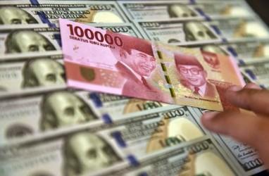 Kurs Tengah Rupiah Menguat 11 Poin, Mayoritas Mata Uang Asia Terapresiasi