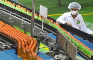 Investasi Industri Mamin 2020 Diprediksi Tumbuh Tinggi
