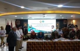 BPH Migas Serahkan SK Penugasan Penyalur BBM 2020, Kuota Berpotensi Jebol