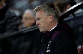 David Moyes Kembali Menangani West Ham United
