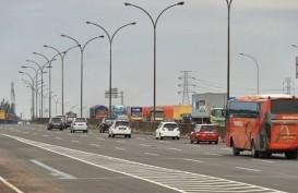 68.758 Kendaraan Keluar Pulau Jawa Melalui Pelabuhan Merak