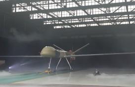 Elang Hitam, Drone Canggih Milik Indonesia