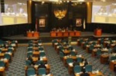 PKS Desak Pemilihan Wagub DKI Digelar Januari 2020