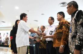 BPH Migas Serahkan SK Penugasan dan Kuota JBT dan JBKP 2020 Kepada Badan Usaha Penerima Penugasan dan Gubernur seluruh Indonesia