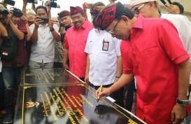 Jalan Pintas Baru Kurangi Kesenjangan Bali Utara dan Selatan