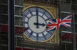 Wajah Baru Big Ben Berdentang pada Malam Pergantian Tahun