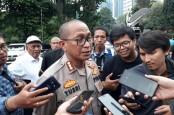 Ini Lokasi Prioritas Pengamanan Malam Tahun Baru di Jakarta