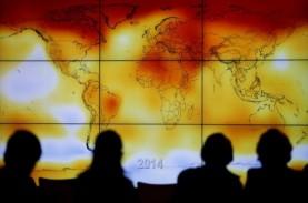 Industri Finansial Harus Soroti Dampak Pemanasan Global