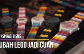 INSPIRASI BISNIS: Gali Peluang Bisnis Kreatif dari Lego