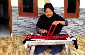 Garuda dari Ciseeng, Perluasan Akses Keuangan untuk Perempuan Desa