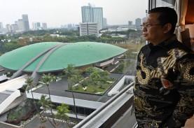 Singgung Jiwasraya dan BPJS, Bamsoet Yakin Indonesia…